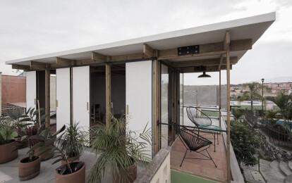 ANTNA Taller Arquitectura