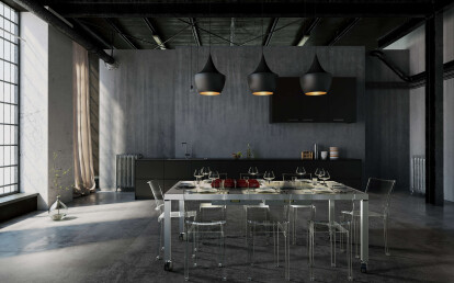 La Tavola - Dining Table