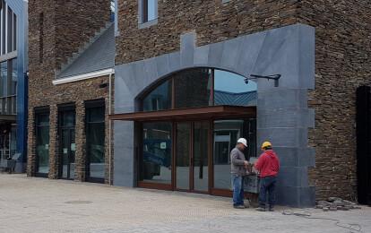 Nibo Stone Natuursteen