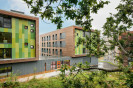 Remmen student accommodation