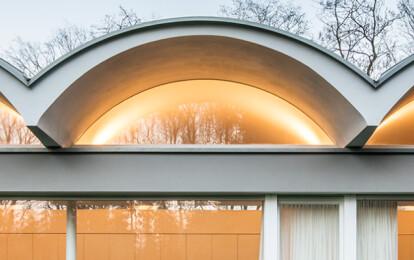 Corneille Uedingslohmann Architekten