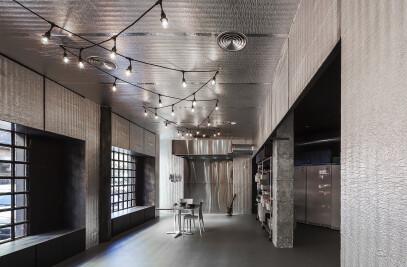 Chefslab flagship space