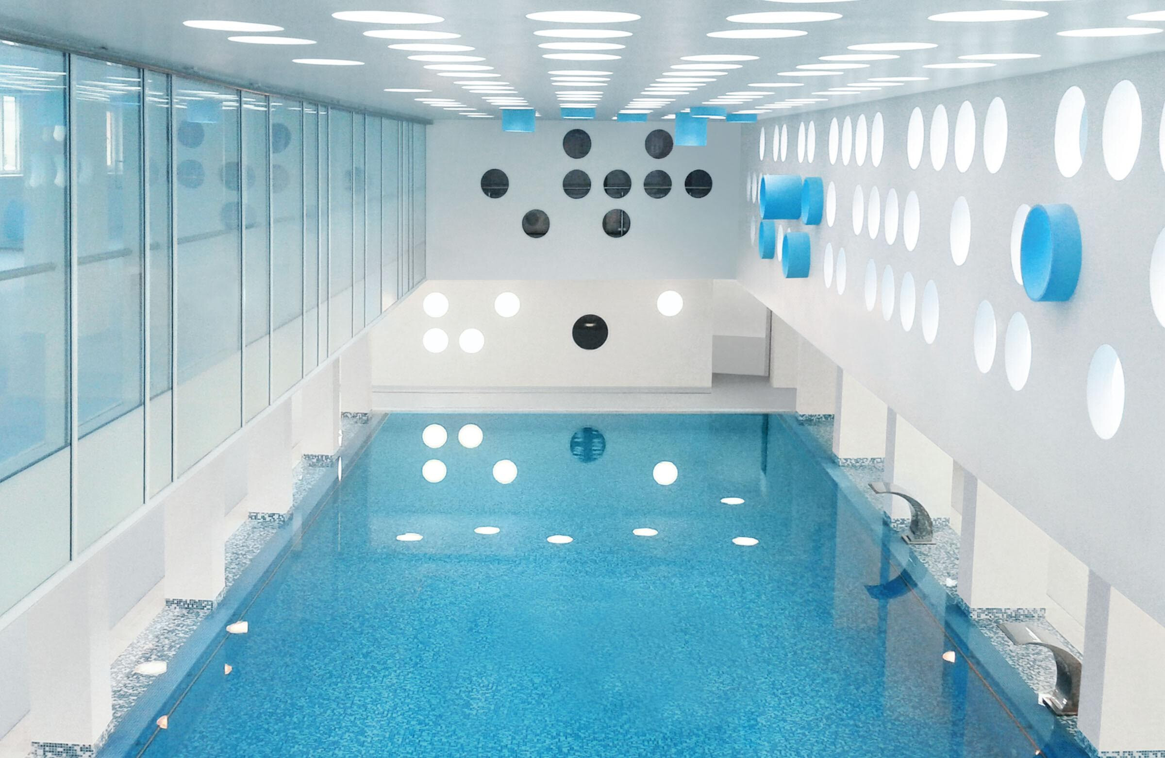 AQUAPANEL® Cement Board Indoor