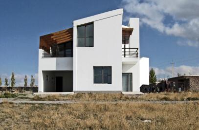 The Yousefian Residence
