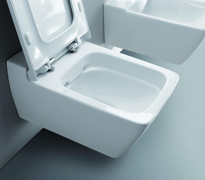 Rimfree® toilets