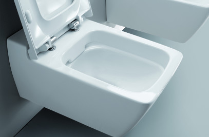 Rimfree® toilets
