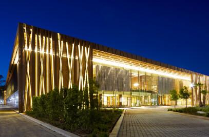 Tripoli Congress Centre