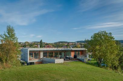 Villa Vatnan