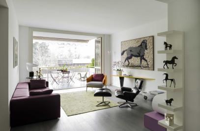 Private apartment_BTG
