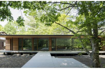 Kashino Residence