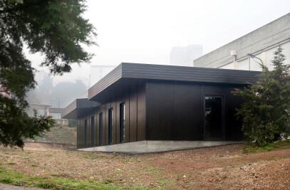 NOVERCA HOUSE