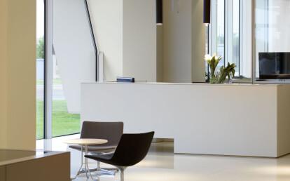Interior design, Treviso, Italy