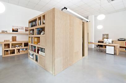 Office Dones del 36