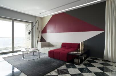 Millenia Apartment