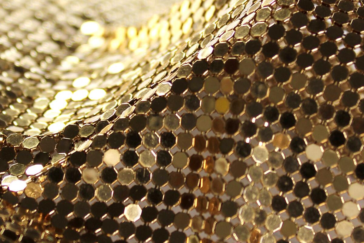 alphamesh scale mesh 2.5 brass