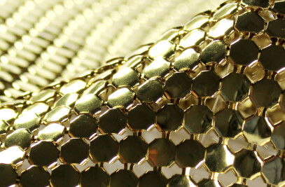 alphamesh scale mesh 5.8 brass