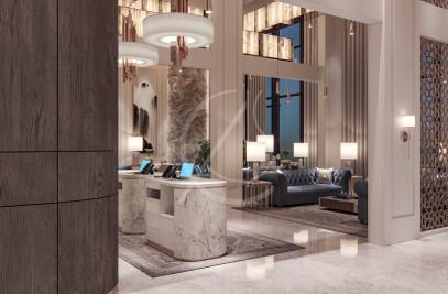 Iris Boutique Hotel Interior Design