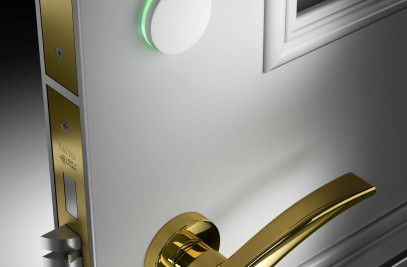 Design lock Ælement Fusion