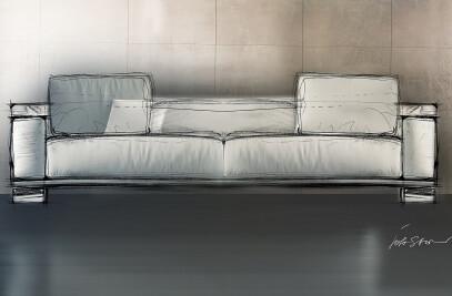 Belmond sofa