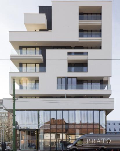 Neorama residence