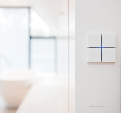 Sentido design switch