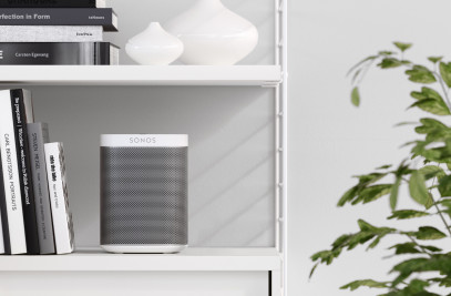 Integration of Alexa and Sonos