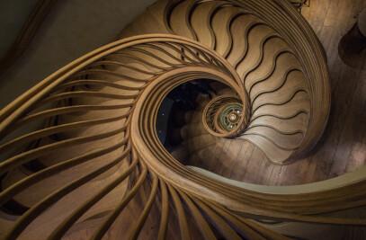 StairStalk