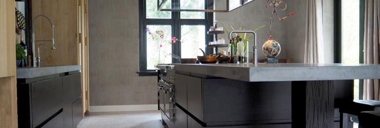 kitchen, by jeroen de nijs bni