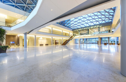 Phillips 66 Global Headquarters