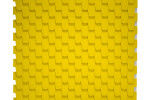 Essence Canary wallcovering panel