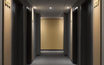 Essence Caramel wallcovering