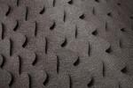 Classic Metaori-Platinum wallcovering detail