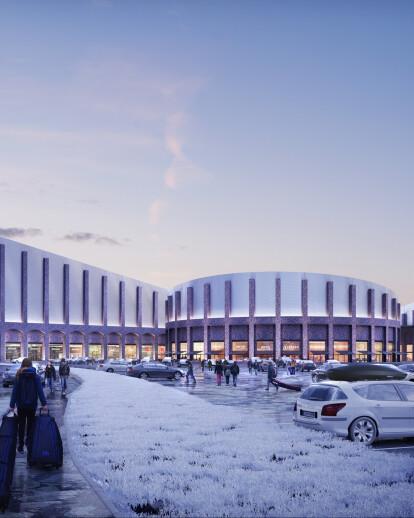 Swindon Indoor Snow Centre