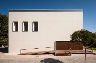 """Museo """"Cruz Herrera"""" en La Línea de la Concepción"""