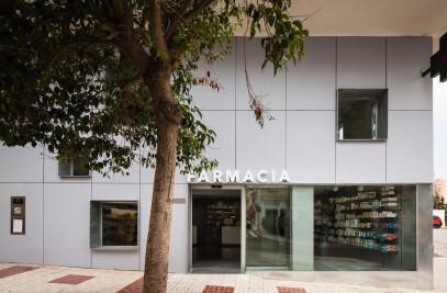Farmacia en Estepona