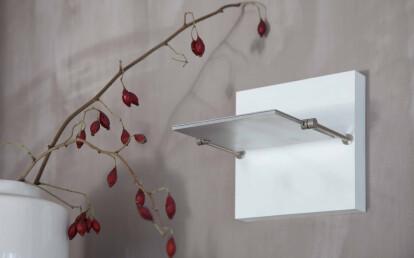 PIXEL (wall - Basic) by FERROLIGHT Design