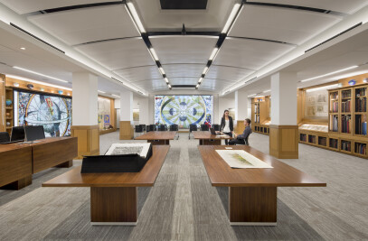 David Rumsey Map Center