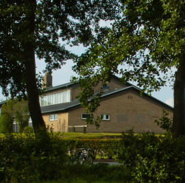 Stensnæs School