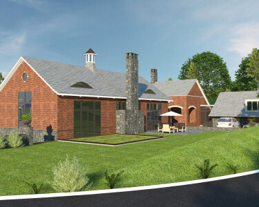 House Rendering Services New York