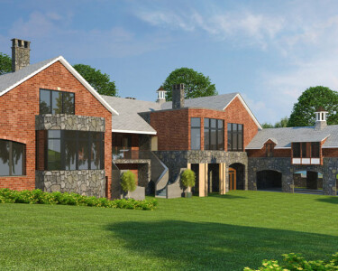 Residential Rendering Services New York