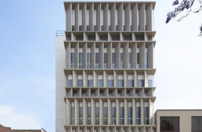 Atenea Building