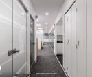 Corredor de acceso