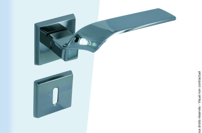 Neoforge new door handle collection