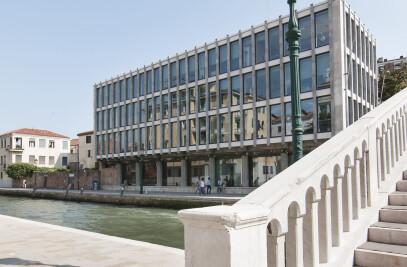 Palazzo Fondazione Di Venezia