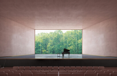 Chopin International Music Centre