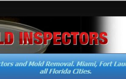 Dade Mold Inspectors