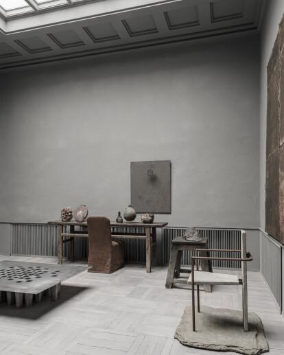 Showroom in Copenhagen