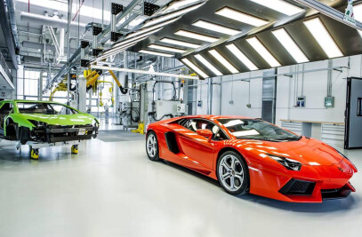 CAR LIFT FOR SUPER LUXURY CARS