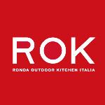 ROK - Ronda Outdoor Kitchen