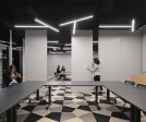 Il Prisma for confindustria moda - modular room